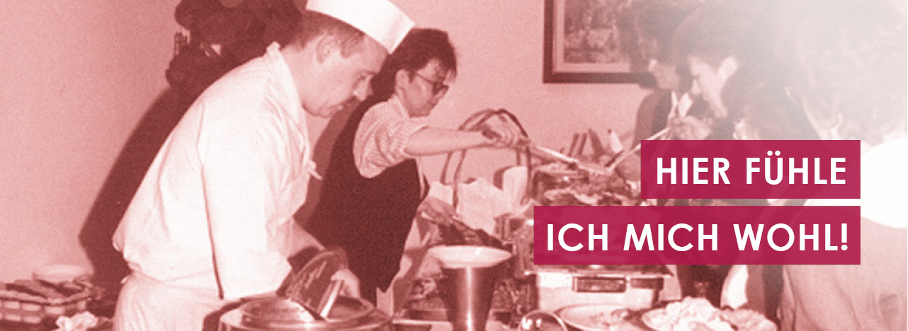 Wir sind verantwortlich für Ihr Wohlbefinden. Maranatha SeniorenZentrum in Sinzig-Bad Bodendorf.