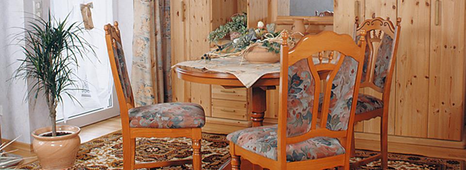 Die komfortablen Appartements mit barrierefreier Einrichtung können mit eigenen Möbeln und Accessoires individuell und nach eigenen Vorstellungen ausgestattet werden.