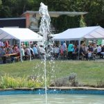 Kleines Kurgartenfest in Bad Bodendorf