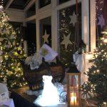 Personalweihnachtsfeier