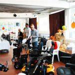 E-Lobil war zu Gast im Maranatha in Bad Bodendorf