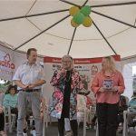 45. Sommerfest im SeniorenZentrum Maranatha