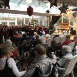 Konzert der Chorgemeinschaft Koisdorf