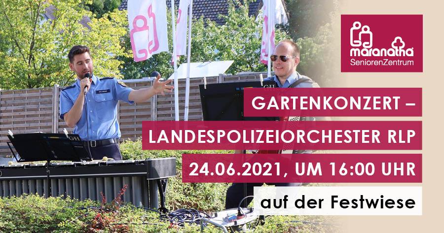 Veranstaltungen im Juni 2021