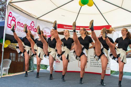 Maranatha Sommerfest 2019